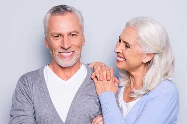 بهبود شرایط ایمپلنت دندان