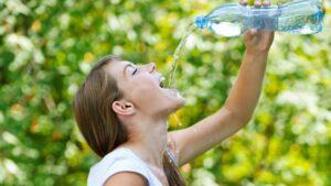 مراقبت دهان و دندان در تابستان