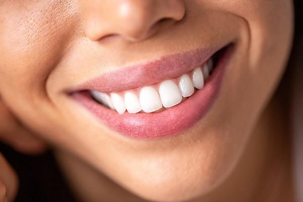 بازسازی کامل دهان